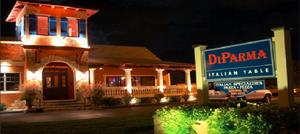 DiParma Restaurant