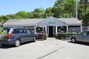 Green Spot Garden Center