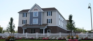 Hampton Inn & Suites Cape Cod