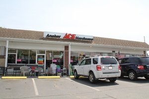 Anchor Ace Hardware