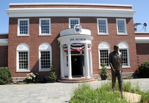 John F. Kennedy- Hyannis Museum