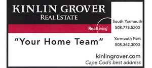 Kinlin Grover  Real Estate