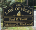 Law Offices of Paul R. Tardif, Esq.