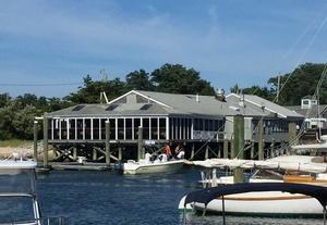 Mattakeese Wharf Waterfront Restaurant
