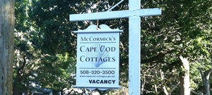 McCormick's Cottages