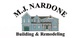 MJ Nardone Carpentry LLC