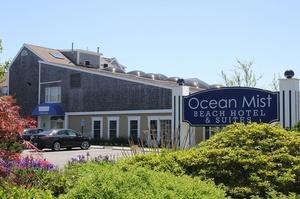 Ocean Mist Beach Hotel & Suites