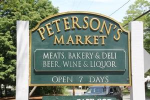 Peterson's Market