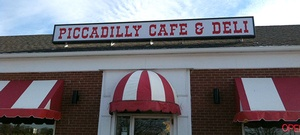 Piccadilly Deli & Cafe