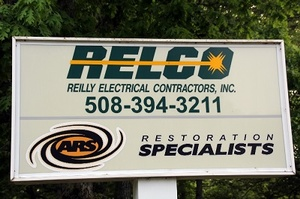 Relco Electric & Utilities