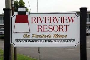 Riverview Resort