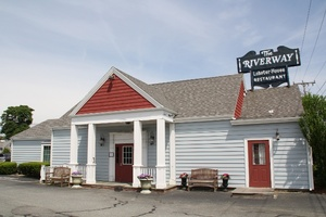 Riverway Lobster House Restaurant