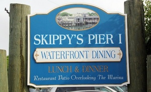 Skippy's Pier One