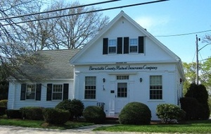 Barnstable County Mutual Insurance Co