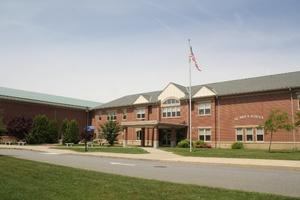 St. Pius X School