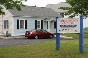 Termite Company of Cape Cod