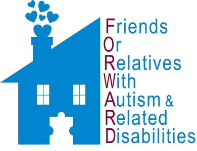 FORWARD - Friends Or Relatives With Autism & Related Disabilities
