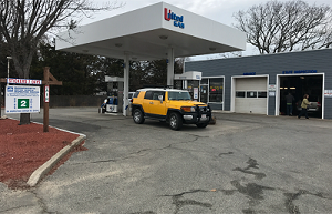 United Gas