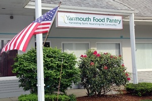 Yarmouth Food Pantry