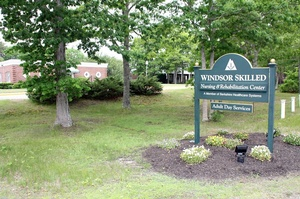 Windsor Skilled Nursing and Rehab