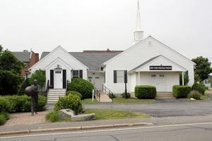 Zion Union Heritage Museum Inc.