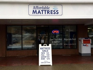 Affordable Mattress of Cape Cod