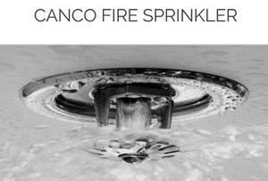 Canco Fire Sprinkler Services