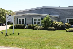 Cape Cod Community Media Center