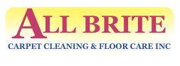 All Brite Carpet Cleaning, Inc.