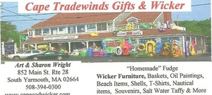 Cape Tradewinds Gifts