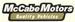McCabe Motors & McCabe Rental
