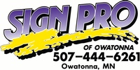 Sign Pro/Auto Trim Design of Owatonna