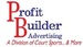 Profit Builder Advertising; A division of Court Sports...and more