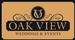 Oak View Weddings & Events