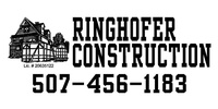 Ringhofer Construction Inc.