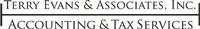 Terry Evans & Associates, Inc.