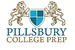 Pillsbury College Prep & Camp