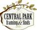 Central Park Framing & Finds