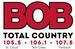 BOB FM - Total Country