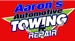 Aaron's Automotive Towing & Repair