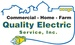 Quality Electric, Inc.