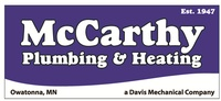 McCarthy Plumbing & Heating Co.