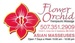 Flower Orchid Massage