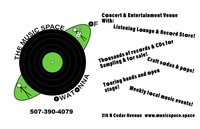 The Music Space of Owatonna