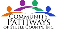 Community Pathways of Steele County (Unique Finds & The Market Place)