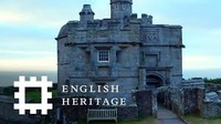 English Heritage Trust - Pendennis Castle