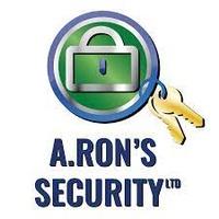 A.Ron's Security LTD