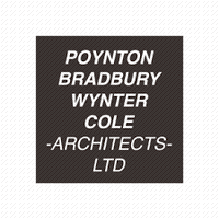 Poynton Bradbury Wynter Cole Architects