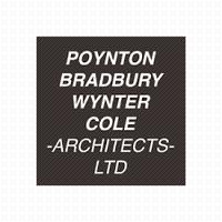 Poynton Bradbury Wynter Cole Architects