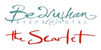 Bedruthan Hotel & Spa and The Scarlet Hotel